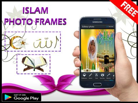 Islam Photo Frames deluxe APK Download - Free Photography APP for ...