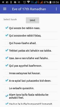Ramzan Namaz prompter - mumineen تصوير الشاشة 4