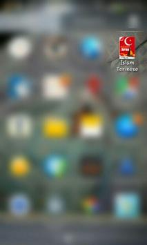 Islam Torinese apk screenshot