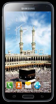 خلفيات اسلامية متحركة بدون نت screenshot 3