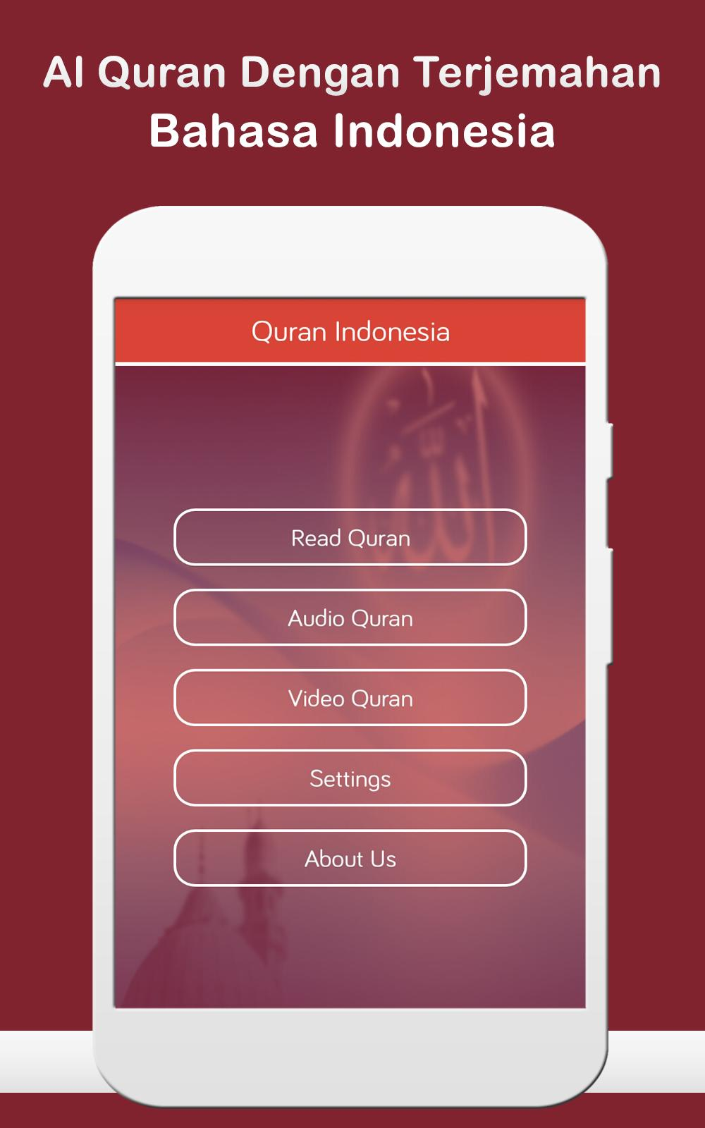 Download Apk Al Quran Indonesia Apkpure