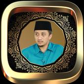 Ceramah Ustad Yusuf Mansyur icon
