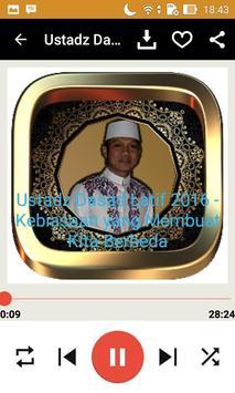 Ceramah Lucu Das ad Latif screenshot 1
