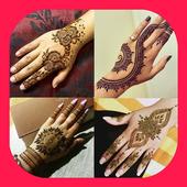 Henna Tutorial Design Ideas icon