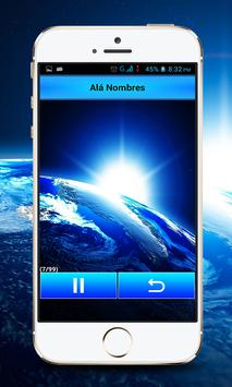 alá nombres con audio apk screenshot