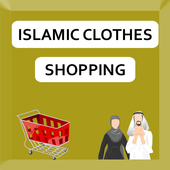 Islamic Clothes Shopping icon