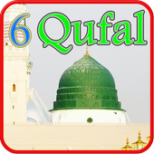 6 Qufal icon