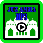 Juz amma anak mp3 icon
