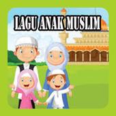 Lagu muslim anak populer icon