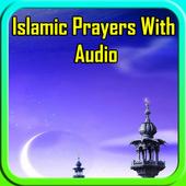 Islamic Prayer With Audio icon