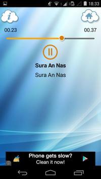 Islamic Prayer With Audio apk screenshot
