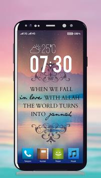 Islamic Quotes apk screenshot