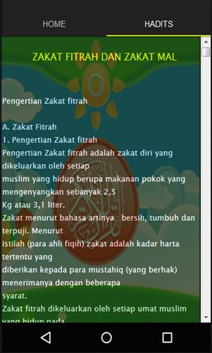 Zakat Fitrah Dan Zakat Mal Apk 2 3 Download For Android Download Zakat Fitrah Dan Zakat Mal Apk Latest Version Apkfab Com