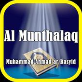 Al Munthalaq ar-Rasyid icon