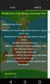 Al Munthalaq ar-Rasyid screenshot 2