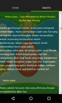 Hitungan Jowo apk screenshot