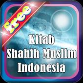 Kitab Shahih Muslim Indonesia icon