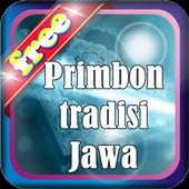 Primbon tradisi Jawa icon