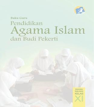 BSE Guru - Agama Islam XI poster