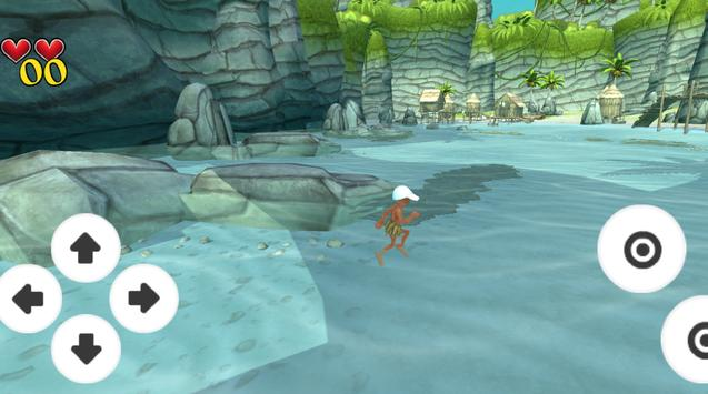 3D Hudson Island Adventure apk screenshot