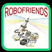 ROBOFRIENDS icon