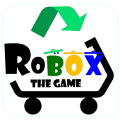 ROBOX THE GAME icon