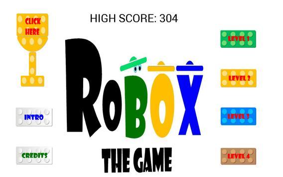 ROBOX THE GAME screenshot 5