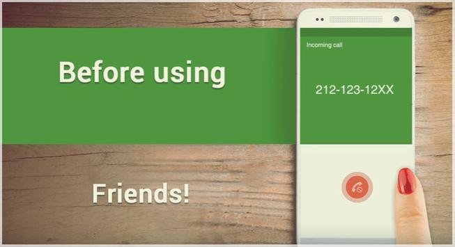 New Couchgram Lock Call Guide apk screenshot