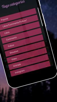 Get Followers Fast + Boost screenshot 1