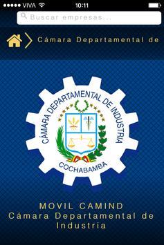 EMPRESAS BOLIVIANAS screenshot 1