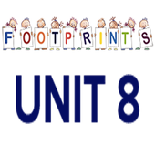 Footprints Unit8 icon