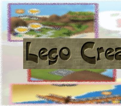 Guide Lego Creator Island poster