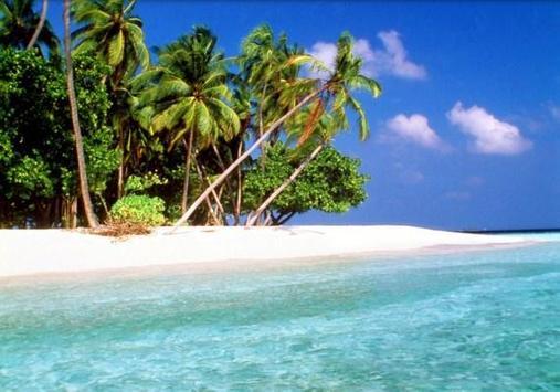 best islands to visit apk screenshot