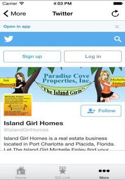 Island Girl Real Estate screenshot 8