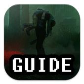 Guide Death By Daylight Mobile icon