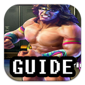 Guide WWE Champions Puzzle RPG icon