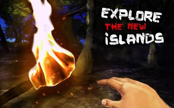 Survival Island: Primal Land poster