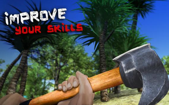 Survival Island: Primal Land apk screenshot