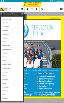 Island Telephone Directory screenshot 5