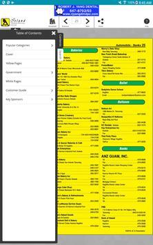 Island Telephone Directory screenshot 8