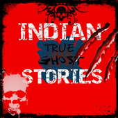 Indian Real Ghost Stories icon
