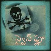 Swine-Flu Awareness in Telugu icon
