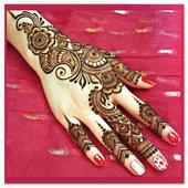 Mehendi Designs icon