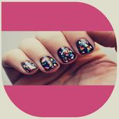 Nail Art Designs icon