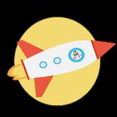 Rookie Astronaut icon