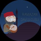 Ramazan Davulcusu icon