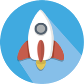 Save the Rocket icon