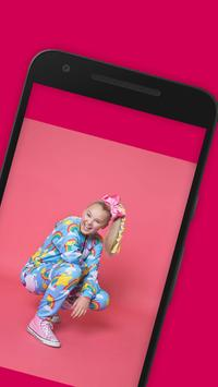 Jojo Siwa Wallpapers HD screenshot 3