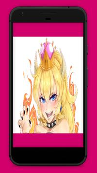 Bowsette Wallpapers poster