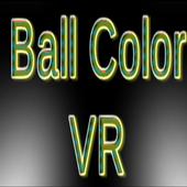 VR Ball Color icon